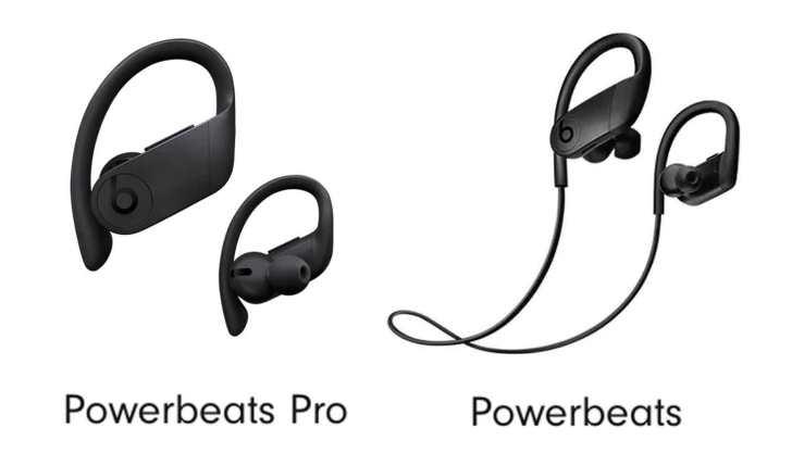 2020年新型 PowerbeatsとPowerbeats Proの違い【徹底比較】