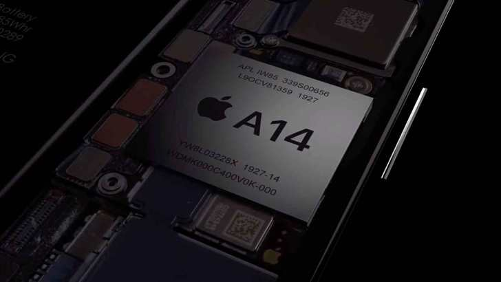 chip-A14