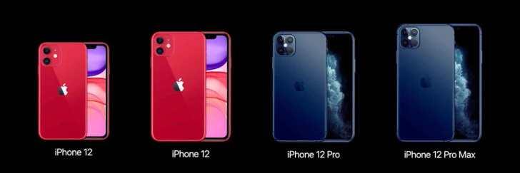 iPhone12 miniからiPhone12 Pro Maxの違いを10項目で徹底比較