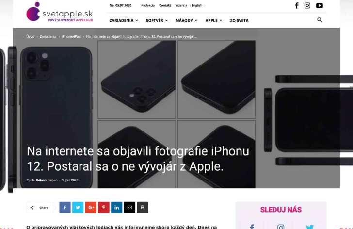 iohone12-info-site