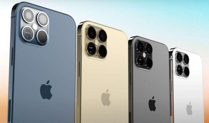 新型 iPhone 13の発表・予約開始・発売日の最新情報!