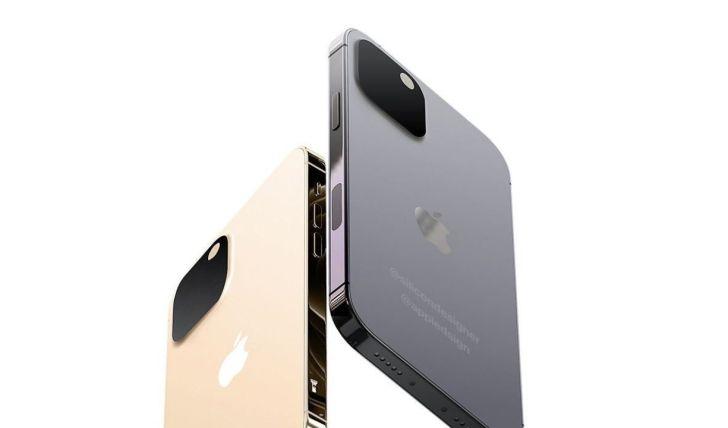 iPhone 13のカメラ性能は?手ブレ補正やデザインも変化する。