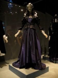 daphne guinness exhibit opens