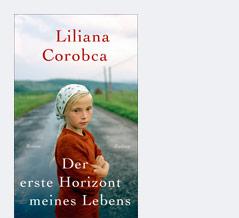 """Buchcover von """"Der erste Horizont meines Lebens"""""""