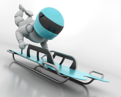 Winter Olympics at ORF online