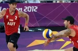 Summer Olympics on ORF