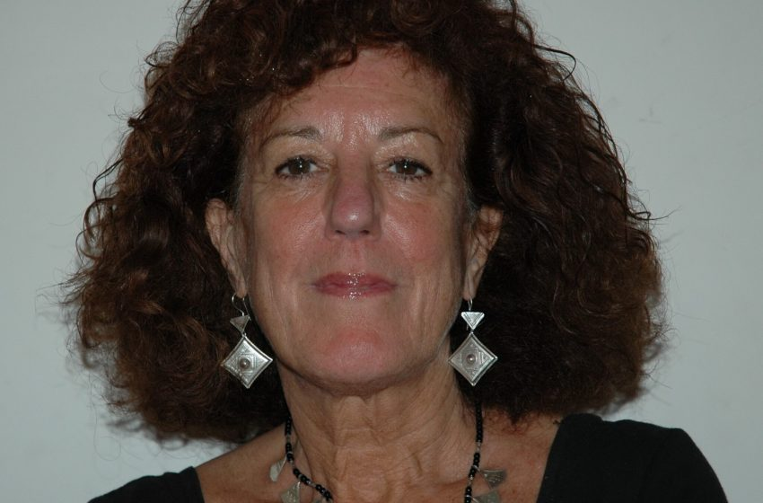 Food Security Governance: talk w. Nora McKeon, past FAO civil society director