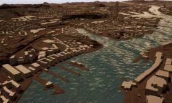 Virtual City @ Chalmers
