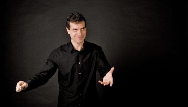 Javier Corcuera