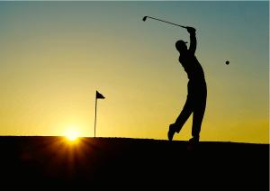 ゴルフが上手くなる個人レッスン