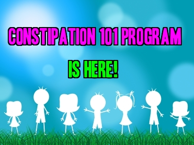 Constipation program