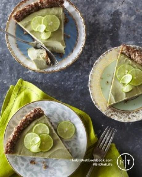 Key Lime Pie Meghan Telpner