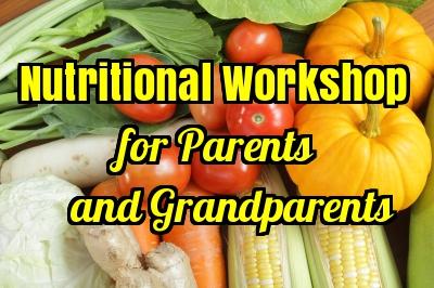Nutritional Workshop