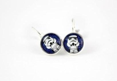 Kathy Lycka lovely earrings