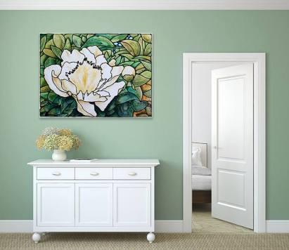 Kathy Lycka original painting