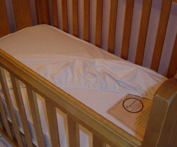 Mattress Protectors Certified Organic Cotton