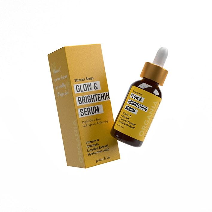 Organia_VitaminC_Glow_and_brightening_serum