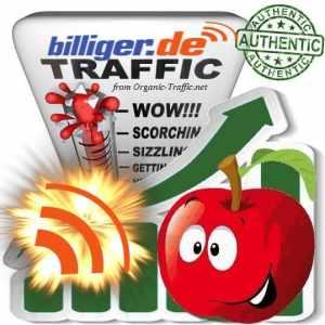 Buy Website Traffic » Billiger.de