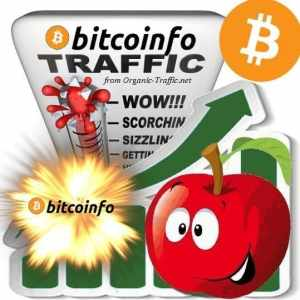 Buy Bitcoinfo.ru Traffic Visitors