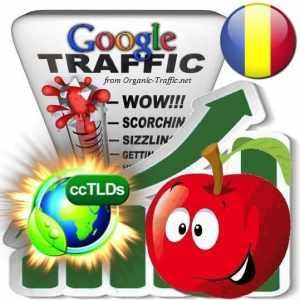 buy google chad organic traffic visitors