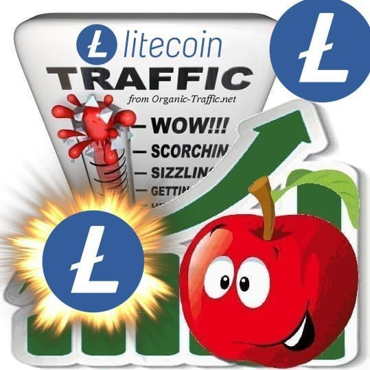 Buy LitecoinTalk.io Traffic Visitors