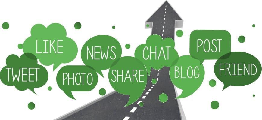 Buy Social Traffic Visitors