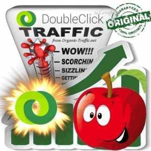 Buy DoubleClick Web Traffic