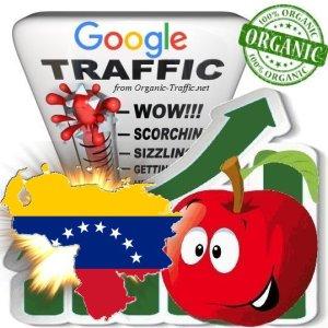 Buy Venezuelan Google Search Traffic