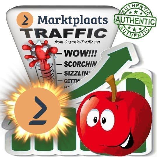 Buy Web Traffic - Marktplaats.nl