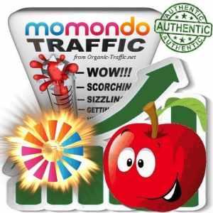 Buy Targeted Traffic from Momondo.de