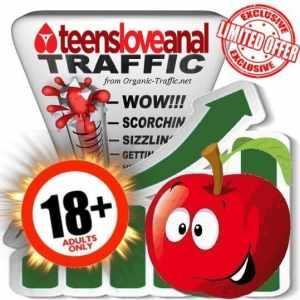 Buy Teensloveanal.com Adult Traffic