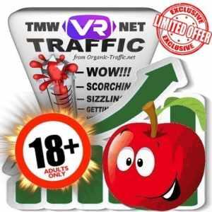 Buy Tmwvrnet.com Adult Traffic
