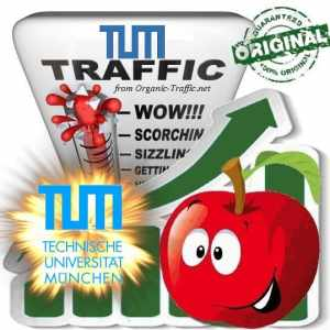 Buy Targeted Traffic - Tum.de