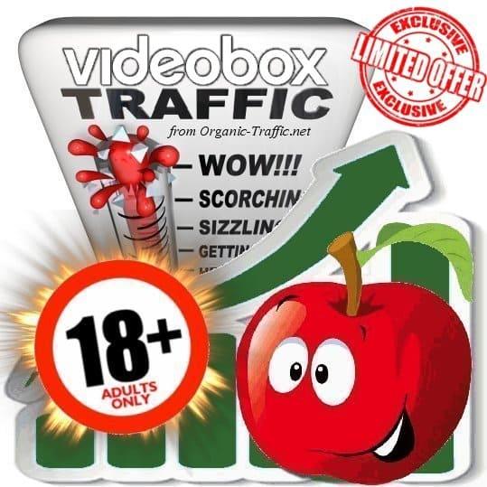 Buy Videobox.com Adult Traffic
