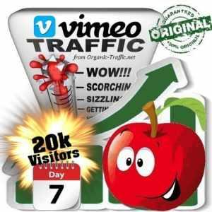 buy 20k vimeo social traffic visitors in 7 days