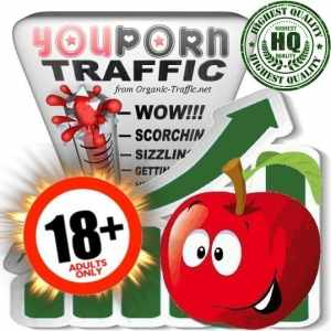 Buy YouPorn.com Adult Traffic