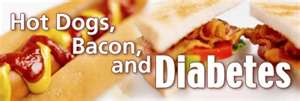 """""""Link Between Processed Meats & Daibetes"""""""
