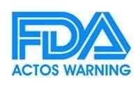 """Actos & Diabetes @"""""""