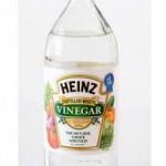 diy vinegar stain remover