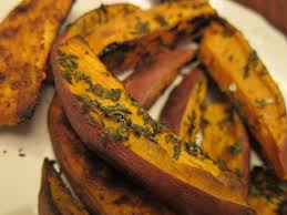 eat seasonally sweet potato wedges3