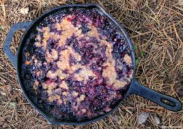 Blackberry Cobbler2