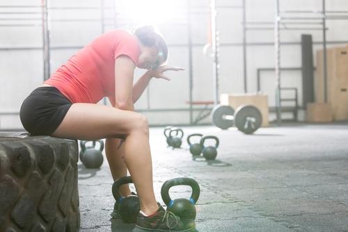 Gym & outdoor Junkies