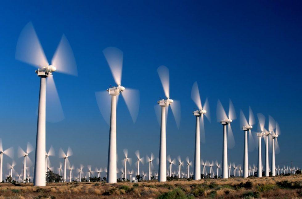 Wind-Turbines-Windmill-Farm
