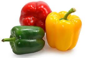 organic-peppers