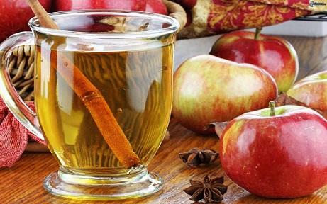 apple cider vinegar for heart disease