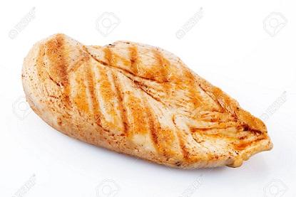 poultry lean meat for detoxing