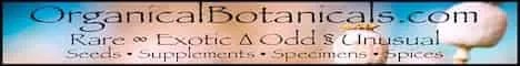 Organical Botanicals Affiliate Program