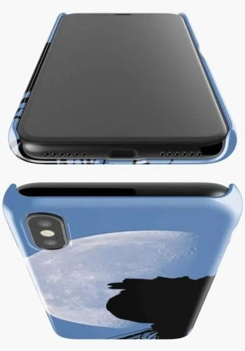 iPhone X Snap Case
