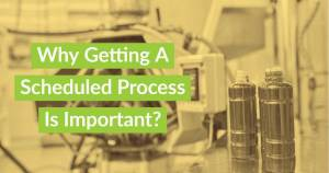 3 Reasons Why Getting A Scheduled Process Is Important