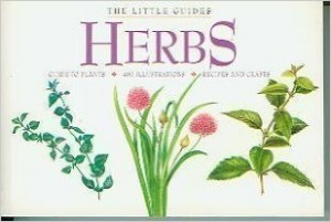 Little Guide To Herbs